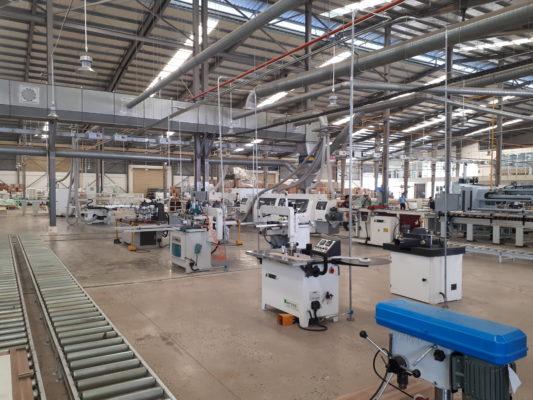wycena maszyn produkcyjnych
