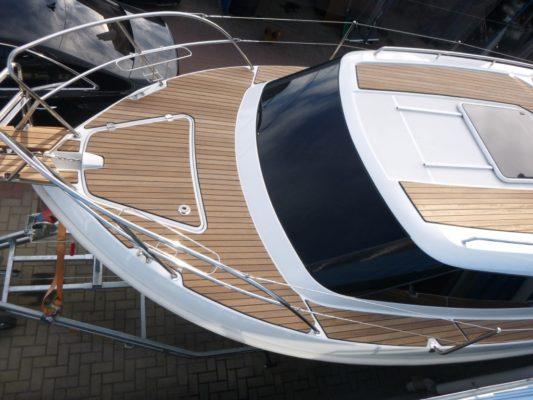 ubezpieczenie jachtu